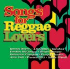 Various Artists - Songs For Reggae Lovers