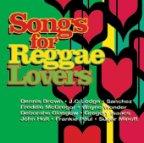 Various Artists - Songs For Reggae Lovers