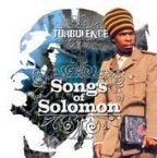 Turbulence - Songs Of Solomon