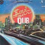 Junior Soul - Soul Man Dub