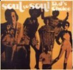 Various Artists - Soul To Soul DJ's Choice