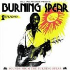 Burning Spear - Sounds From The Burning Spear