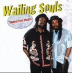 Wailing Souls (the) - Souvenir From Jamaica