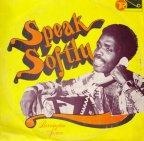 Barrington Spence - Speak Softly