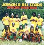 Jamaica All Stars - Special Meetings