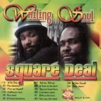 Wailing Souls (the) - Square Deal