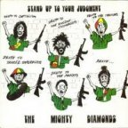 Mighty Diamonds (the) - Stand Up To Your Judgment