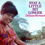 Delano Stewart - Stay A Little Bit Longer