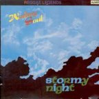 Wailing Souls (the) - Stormy Night