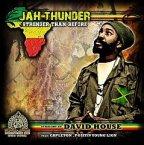 Jah Thunder - Stronger Than Before