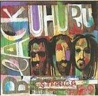 Black Uhuru - Strongg