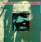 Keith Hudson and Friends - Studio Kinda Cloudy