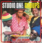 Various Artists - Studio One Groups Soul Jazz Records Presents