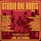 Soul Jazz Records presents Studio One Roots Vol. 3