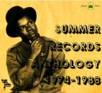 Various Artists - Summer Records Anthology 1974-1988