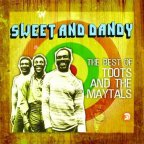 Toots and The Maytals - Sweet And Dandy