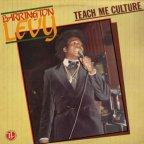Barrington Levy - Teach Me Culture
