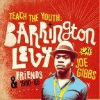 Barrington Levy - Teach The Youth