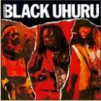 Black Uhuru - Tear It Up - Live