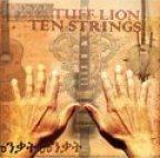 Tuff Lion - Ten Strings