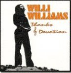Willi Williams - Thanks And Devotion