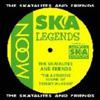 Skatalites (the) - The Authentic Sound Of Tommy Mccook