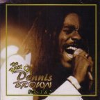 Dennis Brown - The Best Of Dennis Brown Part 1 And 2