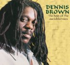 Dennis Brown - The Best Of Joe Gibbs Years