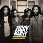 Ziggy Marley - The Best Of