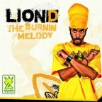 Lion D - The Burning Melody