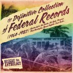 Various Artists - The Definitive Collection Of Federal Records