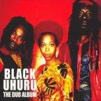Black Uhuru - The Dub Album