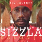 Sizzla - The Journey