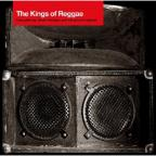 Various Artists - The Kings Of Reggae David Rodigan