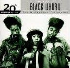 Black Uhuru - The Best Of Black Uhuru