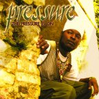 Pressure - The Pressure Is On