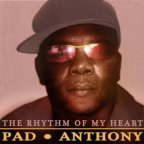 Pad Anthony - The Rhythm Of My Heart