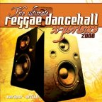 Various Artists - The Ultimate Reggae Dancehall X-perience 2008