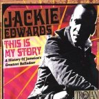 Jackie Edwards - This Is My Story
