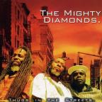Mighty Diamonds (the) - Thugs In The Streets