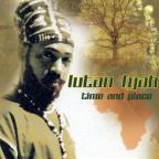 Lutan Fyah - Time And Place