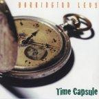 Barrington Levy - Time Capsule