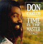 Don Carlos - Time Is The Master