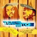 Gyptian & I Wayne - Toe 2 Toe Vol. 10