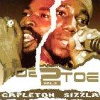 Sizzla & Capleton - Toe To Toe Vol. 3