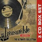 Various Artists - The Ultimate Collection Treasure Isle Records