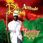 Ras Attitude - Trodding Home
