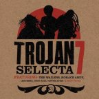 Various Artists - Trojan Selecta Vol.7 Various Artists