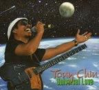 Tony Chin - Universal Love