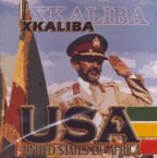 Xkaliba - USA - United States Of Africa